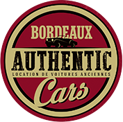 Bordeaux Authentic Cars